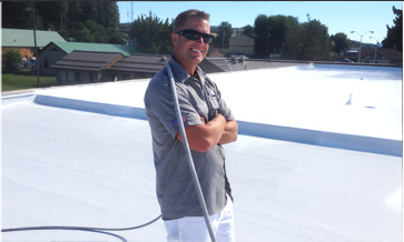Roofing Company Coeur d' Alene